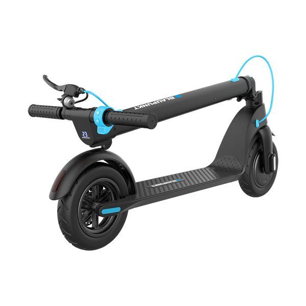 Blaupunkt ESC808 Μαύρο Ηλεκτρικό Scooter