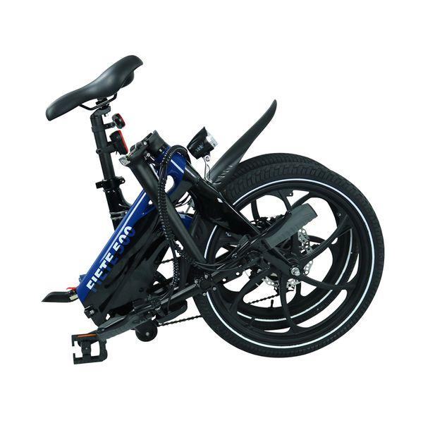 Blaupunkt Fiete 500 Ηλεκτρικό Ποδήλατο