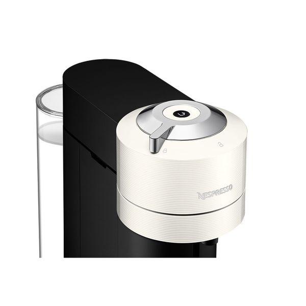 Delonghi ENV120.W Vertuo Next White Μηχανή Nespresso