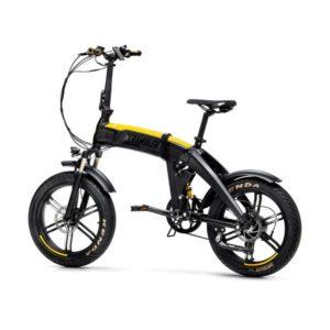 Ducati Scrambler SCRE-E Sport Ηλεκτρικό Ποδήλατο