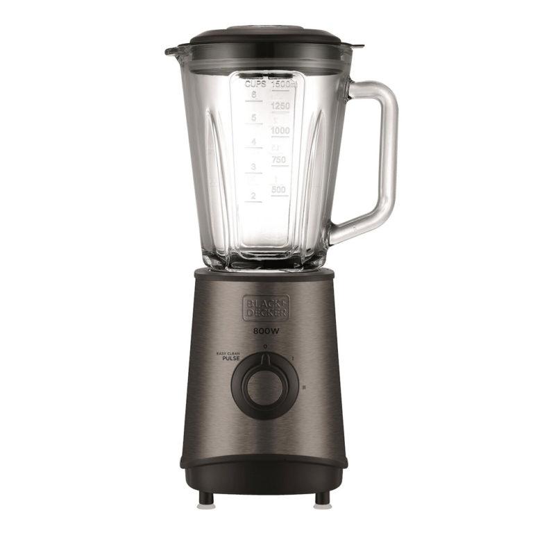 Jar blender Black & Decker BXJB800E