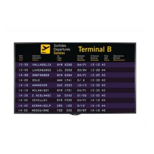 Digital Signage LG 42SH7DB-M