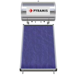 Pyramis Ηλιακός Θερμοσίφωνας 026000205 120lt