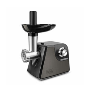 Κρεατομηχανή Black & Decker BXMM1000E