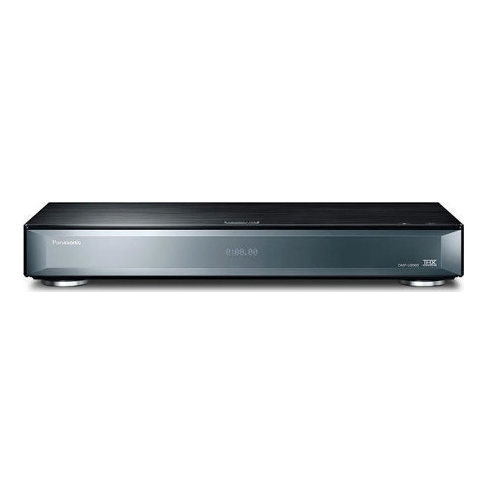 Blu Ray & DVD Players