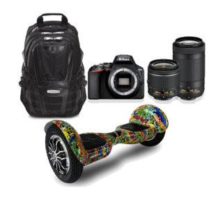 Σπίτι, Gadgets & Ταξίδια
