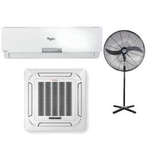Κλιματισμός Θέρμανση & Καθαρισμός Αέρα