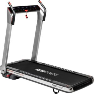 Flow Fitness Runner DTM 400i Διάδρομος Γυμναστικής