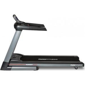 Flow Fitness Runner DTM2500 Διάδρομος Γυμναστικής