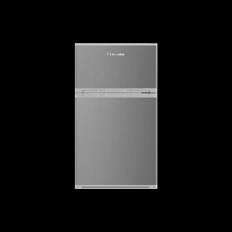 Inventor DPC850LS Δίπορτο ψυγείο