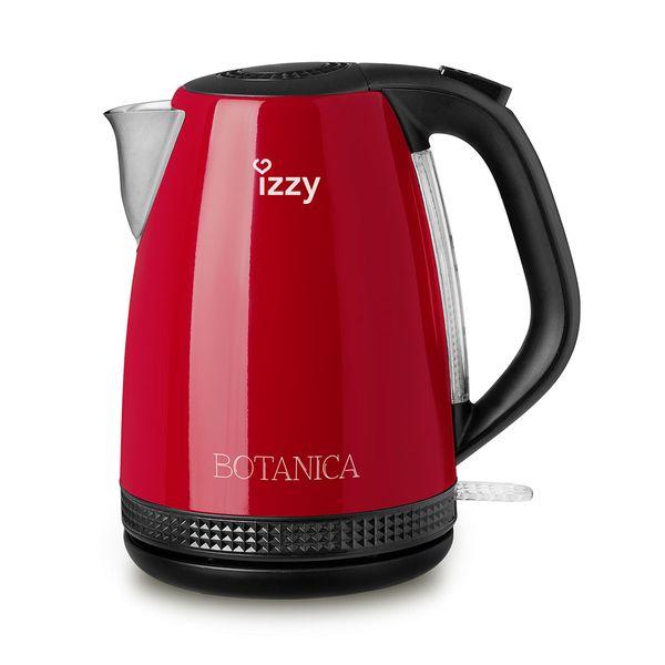 Izzy Botanica IZ-3003 Red Βραστήρας
