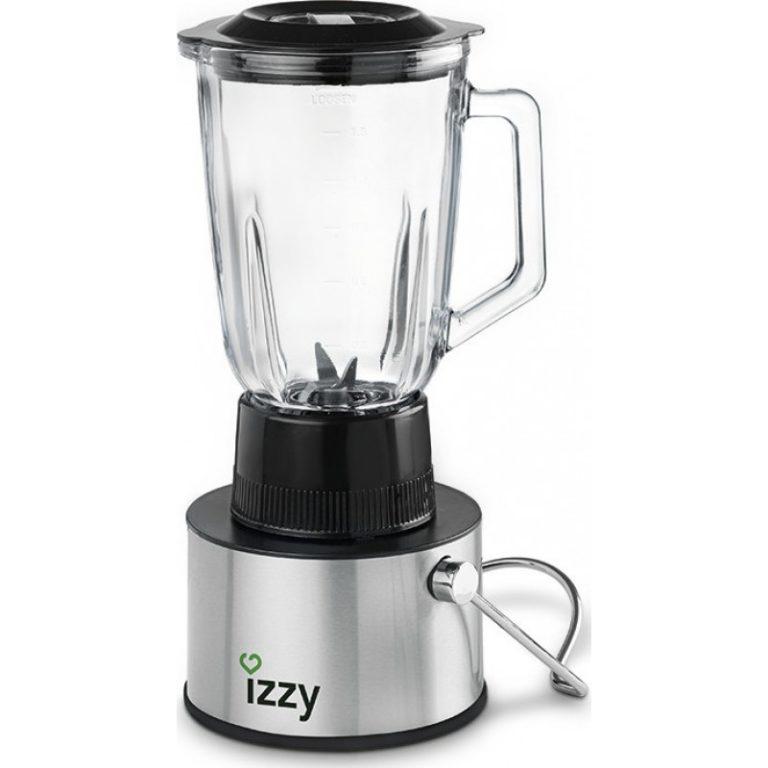 Izzy ΙΖ3200 2 σε 1 Αποχυμωτής-Blender