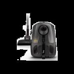 Izzy V-100 Compact Power Grey Ηλεκτρική Σκούπα
