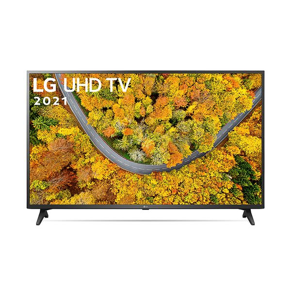 "LG 65UP75006LF 65"" Τηλεόραση Smart 4K TV"