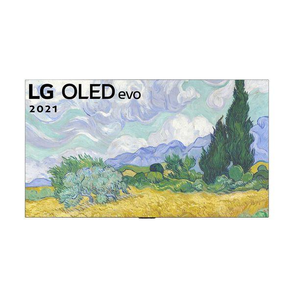 """LG OLED77G16LA 77"""" Τηλεόραση Smart 4K TV"""