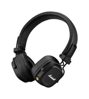 major-iv-bluetooth-black-headphone