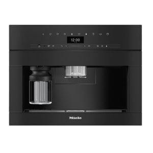 Εντοιχιζόμενη καφετιέρα Miele CVA 7440 Black
