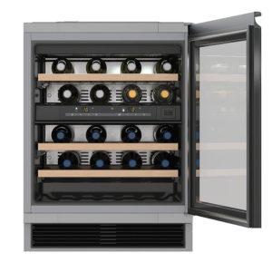 Συντηρητής κρασιών Miele KWT 6321 UG