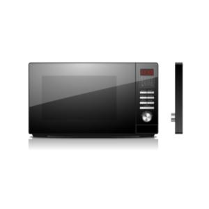 Morris K94250MW Φούρνος Μικροκυμάτων 25lt