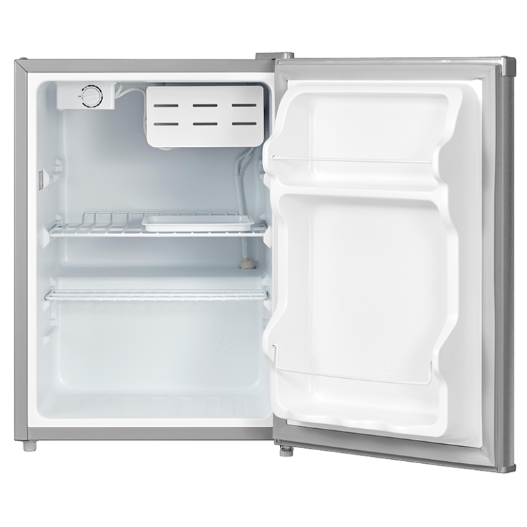 Morris S7368SP Silver Ψυγείο Μικρό-Mini Bar