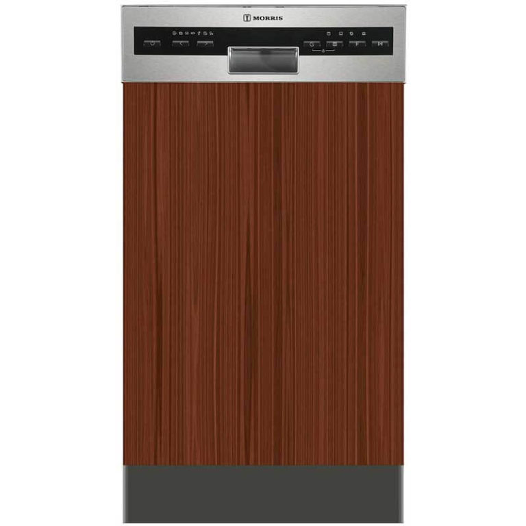 Morris SII-45109 Εντοιχιζόμενο Πλυντήριο Πιάτων