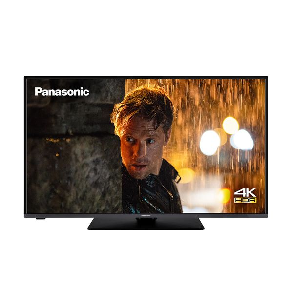 "Panasonic TX50HX580E 50"" Τηλεόραση Smart 4K TV"
