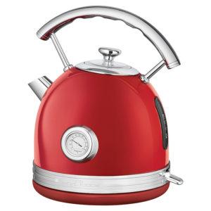 Profi Cook PC-WKS 1192 Red Βραστήρας 1.7lt 2200W