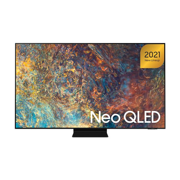 "Samsung Neo QLED QE65QN90AA 65"" Τηλεόραση Smart 4K TV"