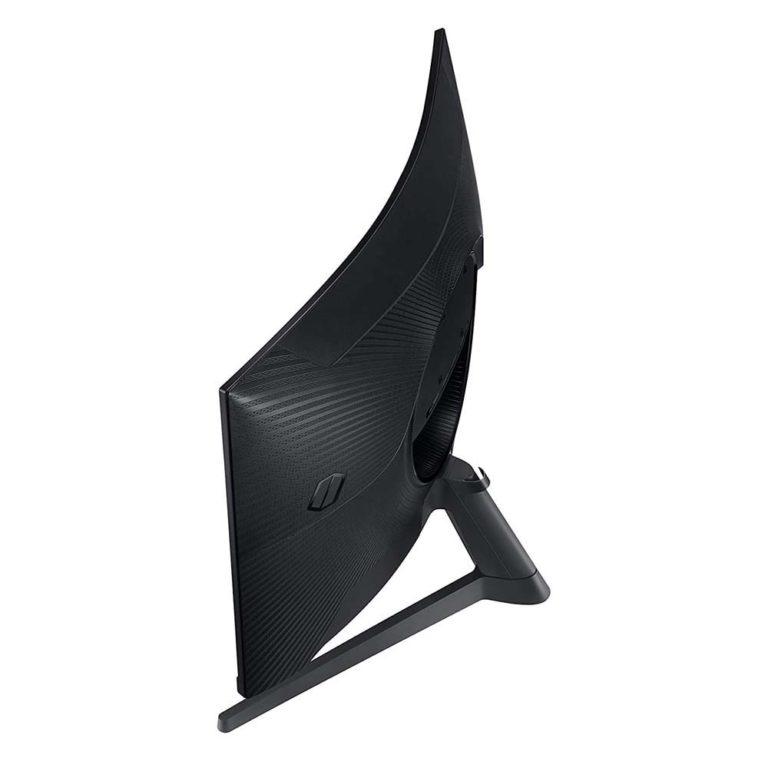 "Samsung Odyssey G5 LC27G55TQWRXEN Curved Gaming Monitor 27"" QHD 144Hz"