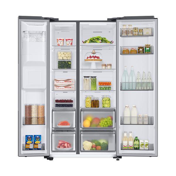 Samsung RS68A8822S9 Ψυγείο Ντουλάπα