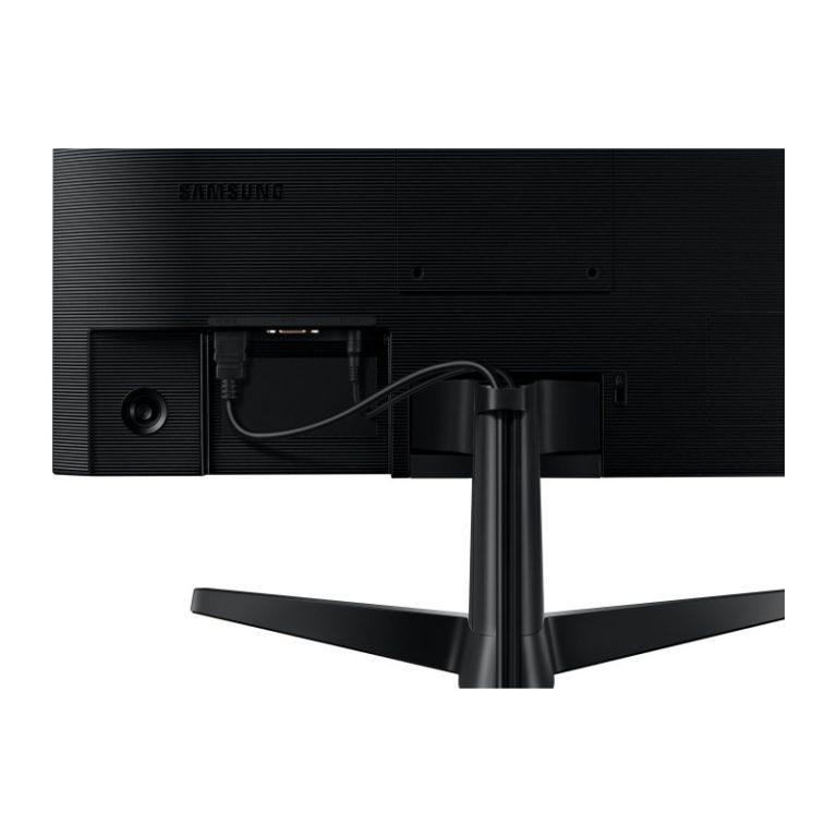 """Samsung T350F Monitor 24"""" FHD LF24T350FHRXEN"""