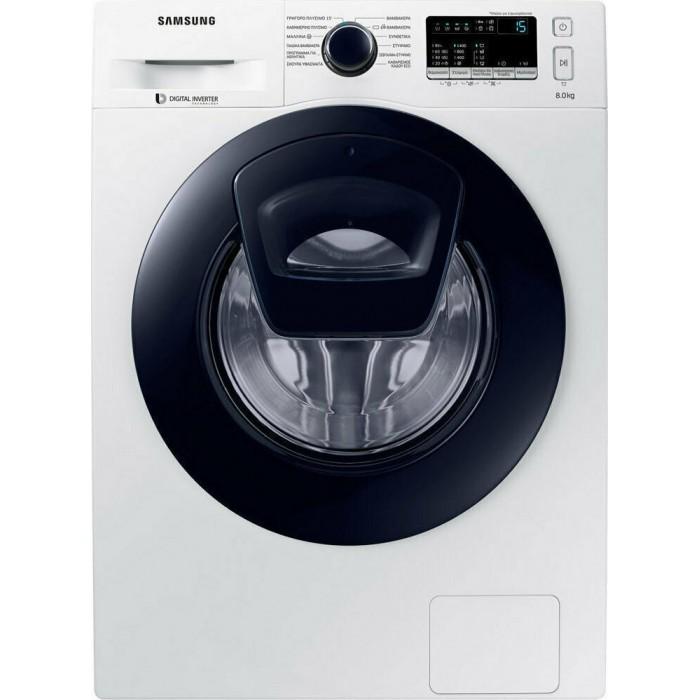 Samsung WW4000T WW80T4540AE/LE Πλυντήριο Ρούχων