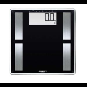 Soehnle Shape Sense Connect 50 με Bluetooth Ζυγαριά Μπάνιου