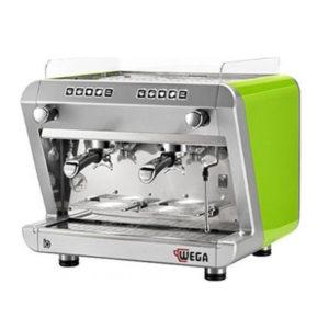 Μηχανή Espresso WEGA IO COMP EVD/2