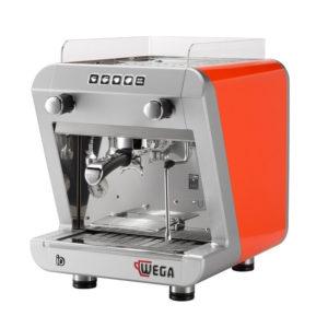 Μηχανή Espresso WEGA IO EVD/1 PR
