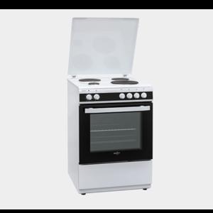 Winstar WSTFSWH6513 Ηλεκτρική Κουζίνα Εμαγιέ