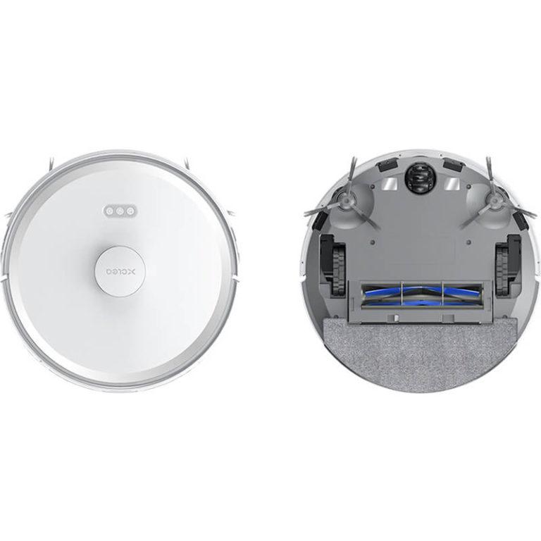 Xclea H30 Plus Ρομποτική Σκούπα