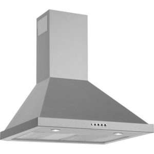 Airtechno 60cm Inox