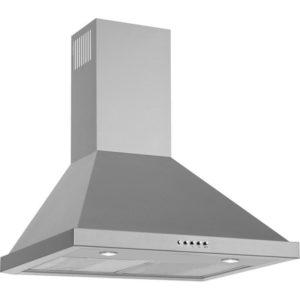 Airtechno 90cm Inox
