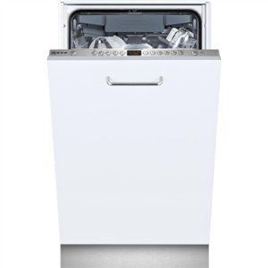 Εντοιχιζόμενο πλυντήριο πιάτων Neff S583M50X0E 45cm euragora.gr