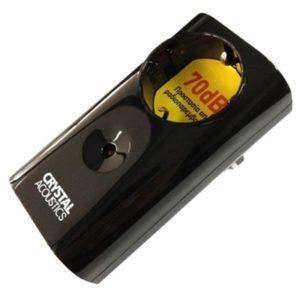CP1-1300-70 Μαύρο Μονόπριζο Ασφαλείας