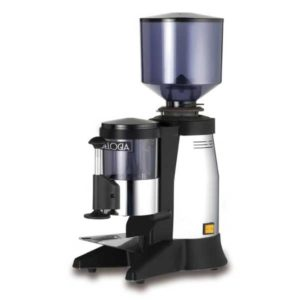 D 64 Auto - μύλος άλεσης καφέ με διανεμητή δόσης