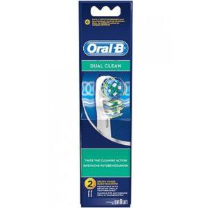 Dual Clean Ανταλλακτικά 2ΤΜΧ(EB417-2/N)