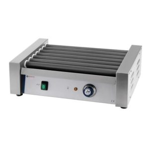 hendi-268506-μηχανή-hot-dog-με-7-κυλίνδρους