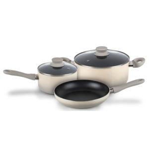 Μαγειρικά Σκεύη Izzy Set Cookware Ombre 223274