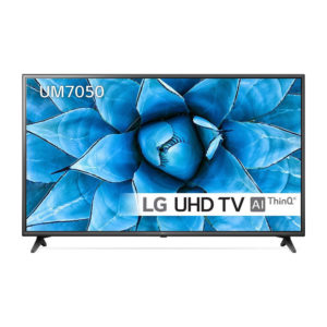 Τηλεόραση Smart LG 65UM7050PLC