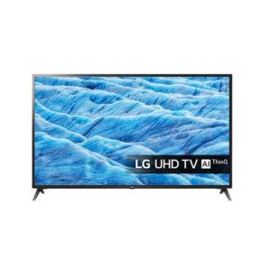 LG 70UM7100 Τηλεόραση Smart