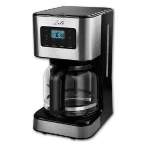 Προγραμματιζόμενη Καφετιέρα Life CM-200