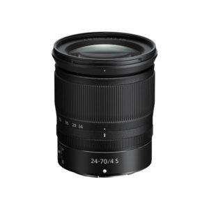 Nikon φακός Z 24-70mm f/4 S JMA704DA
