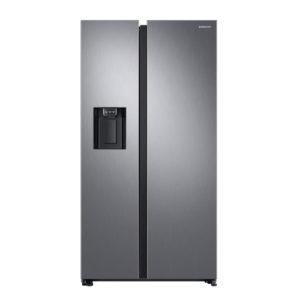 Samsung Ψυγείο Ντουλάπα RS68N8241S9